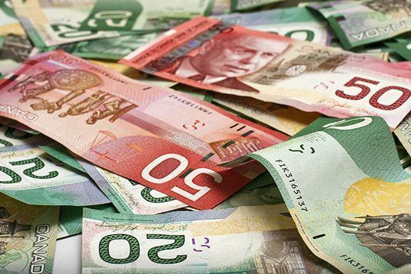 Canadian Dollar conundrum