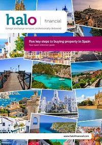 Guide to buying property in Spain