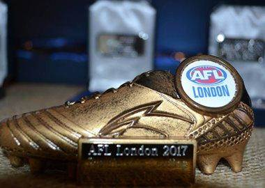 The 2017 AFL London Season – Bigger, Better, with a Brand New Division!