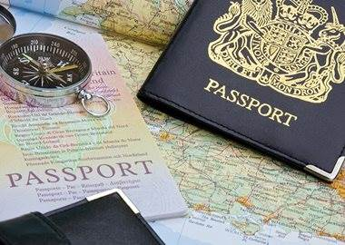 Over 1.6 million Brits emigrated in past decade