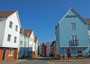 UK mortgage enquiries from expats soar