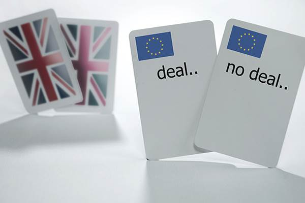 Deal or no deal Brexit - Halo Financial