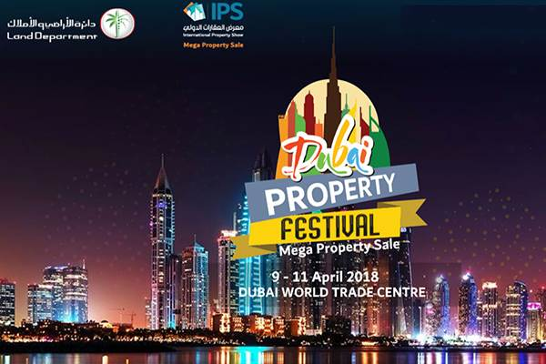 Deals promised at new Dubai Property Festival