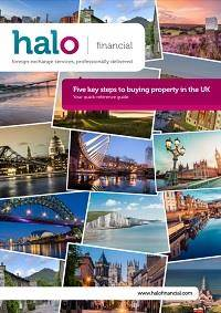 Guide to buying property in the UK