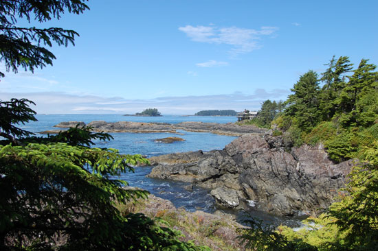 vancouver island, one of the best places to visit in Canada