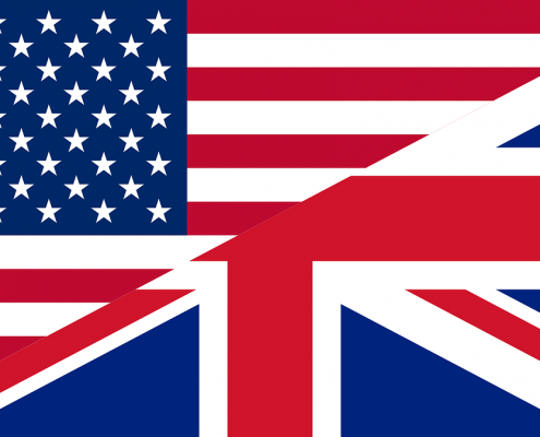 Brexit - UK-US trade deal