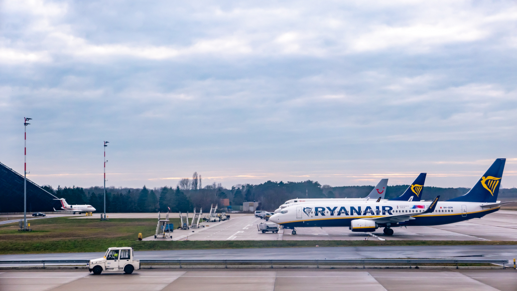 Airlines and airports anticipate recovery boom