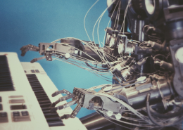 Artifical intelligence and manufacturing