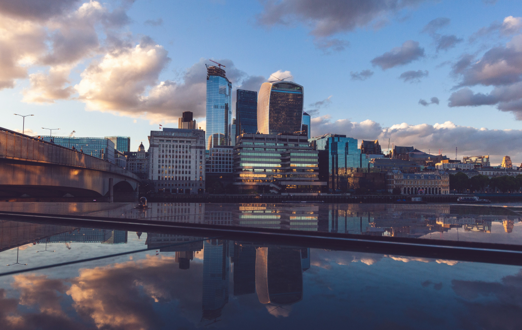 Brexit impact on UK fiancial services sector