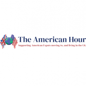 The American Hour Logo