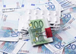 British Pound v Euro