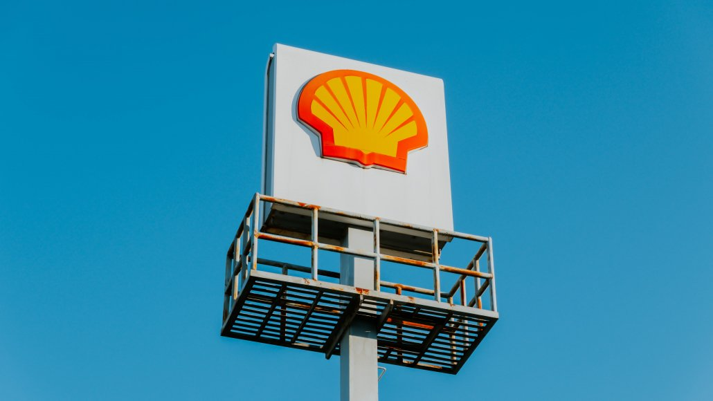 Shell launches share buyback programme