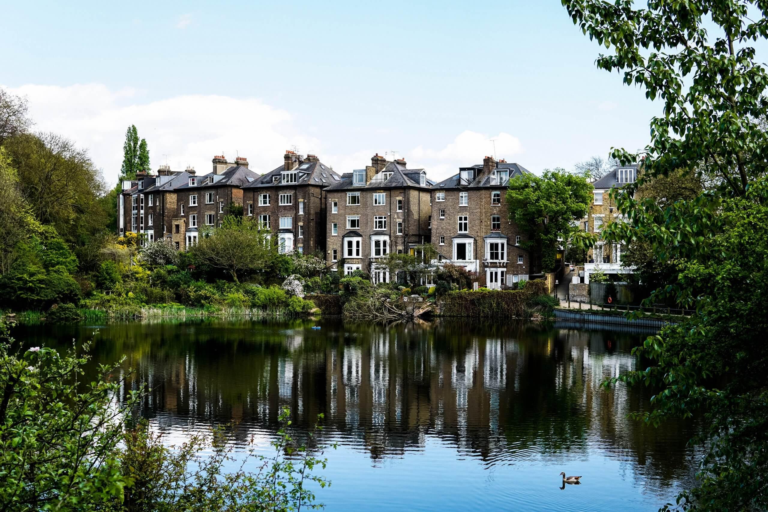 UK experiencing shortfalls in housing supply