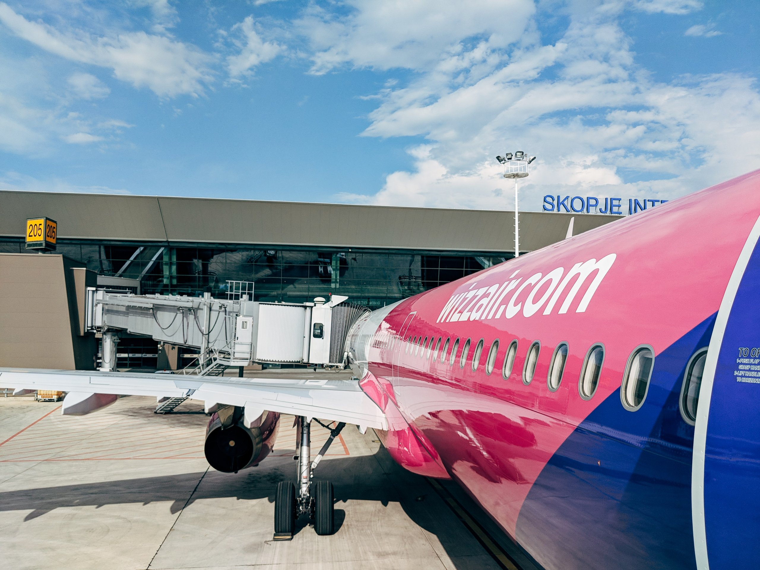 Wizz Air expects to return to full summer capacity in August